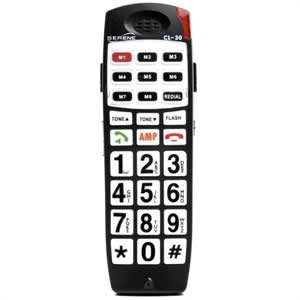 Serene Innovations SI-CL-30HS CL30 handset only