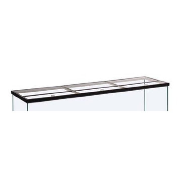PERFECTO Glass Canopy 48x18