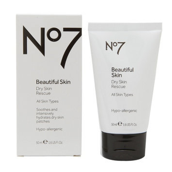 Boots No7 Beautiful Skin Dry Skin Rescue