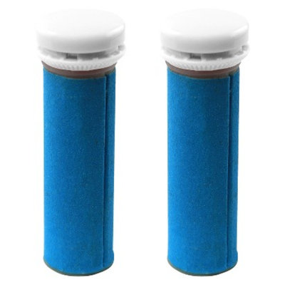 Emjoi MicroPedi Replacement Rollers - Blue