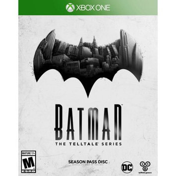 Whv Games Batman: Telltale Series XBox One [XB1]