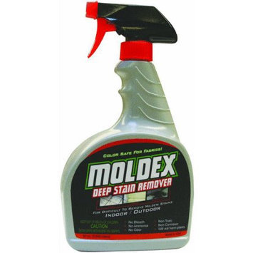 Envirocare Corp MOLDEX DEEP STAIN REMOVER -Mfg# 5310 - Sold As 6 Units