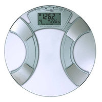 Precision One 7852 Glass Body Fat/Body Compostion Scale
