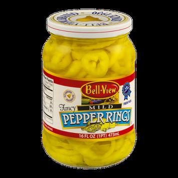 Bell-View Pepper Rings Mild
