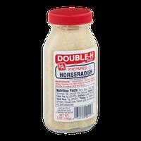 Double-H Horseradish