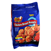 Fast Fixin' Fully Cooked Chicken Breast Nuggets