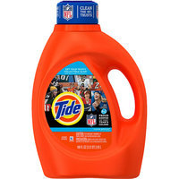 Tide 2X Ultra High Efficiency Liquid Laundry Detergent