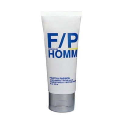 Fruits & Passion Fruits and Passion Men After Shave Balm, Numero 003, 2-Ounces Tube (Pack of 2)