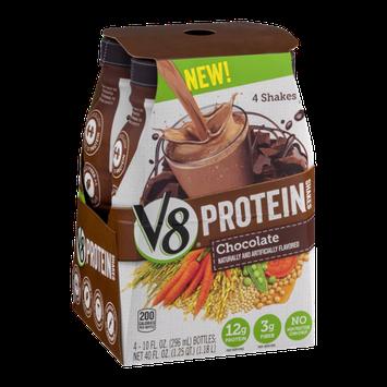 V8® Protein Shakes Chocolate