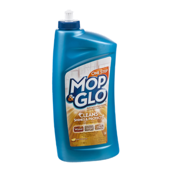 Mop & Glo One Step Multi-Surface Floor Cleaner