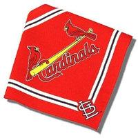 Sporty K9 St. Louis Cardinals Dog Bandana, Small