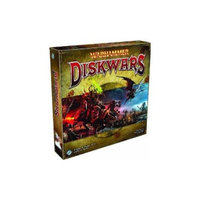 Fantasy Flight Games Warhammer Diskwars Core Set