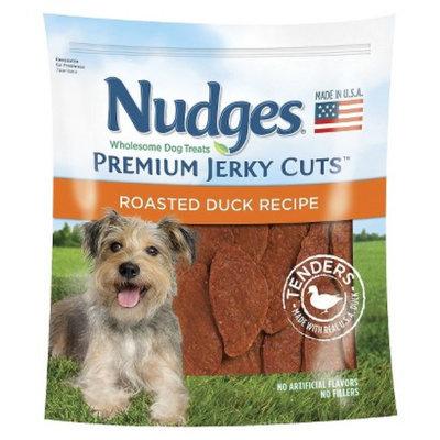 Tyson Nudges Premium Jerky Cuts Roasted Duck Recipe Tenders, 18 oz