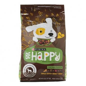 Be Happy Adult Dog Food