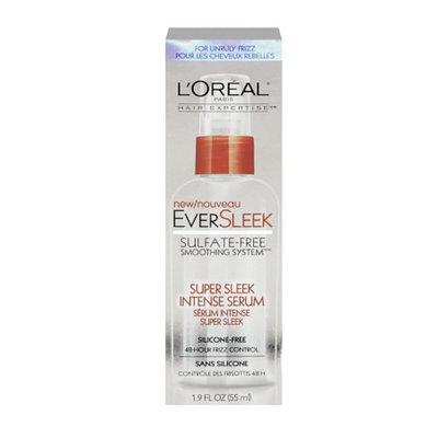 L'Oréal EverSleek Super Sleek Intense Serum