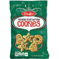 Stauffers Stauffer's Holiday Shortbread Cookies, 12 oz