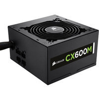 Corsair Memory CX600M Power Supply