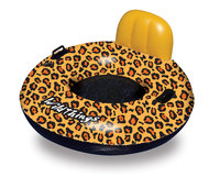 International Leisure Products Inc. Wildthings™ 40-in Cheetah Inflatable Pool Float