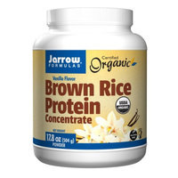 Jarrow Formulas Brown Rice Protein Concentrate