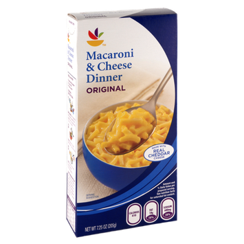 Ahold Original Macaroni & Cheese Dinner