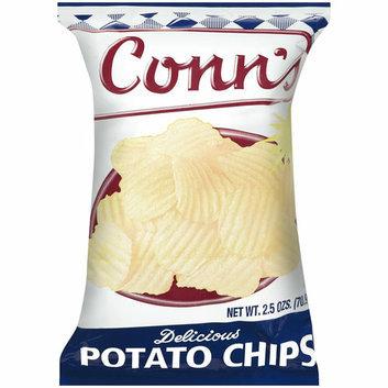 Conns Potato Chips Wavy Potato Chips