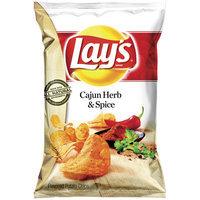 LAY'S® Cajun Herb & Spice Potato Chips