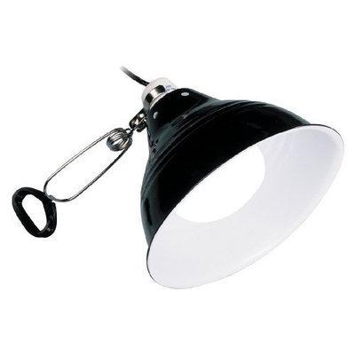 Hagen Exo Terra Glow Light Porcelain Clamp Lamp