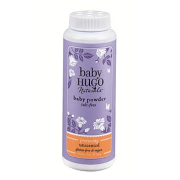 Baby Hugo Naturals Soothing Baby Powder