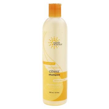 Earth Science Citress Shampoo