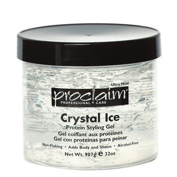 Proclaim Crystal Ice Protein Styling Gel []