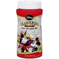 Disney Gummies Children's Calcium plus Vitamin D3