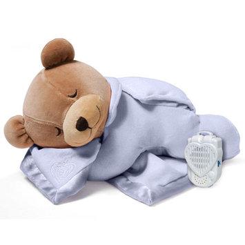 Prince Lionheart Original Slumber Bear with Silkie - Ice Blue
