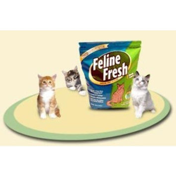 Planet Wise Feline Fresh Natural Pine Cat Litter