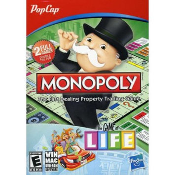 Popcap Games Monopoly And Life [pc/mac] [streets 11-1-12]