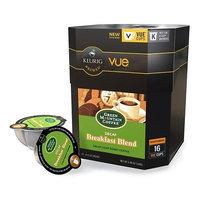 Green Mountain Coffee(R) Breakfast Blend Decaffeinated Coffee Vue(TM) Packs, 0.4 Oz, Box Of 32