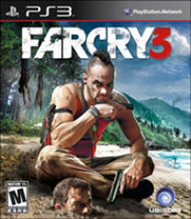 Ubisoft Far Cry 3 (Playstation 3)