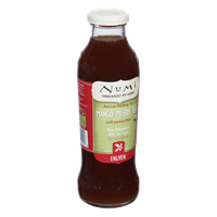 Numi Organic Mango Pu-erh With Passion Fruit Ancient Healing Tea