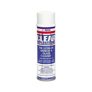 Dykem 38520 CLEAR REFLECTIONS Mirror & Glass Cleaner