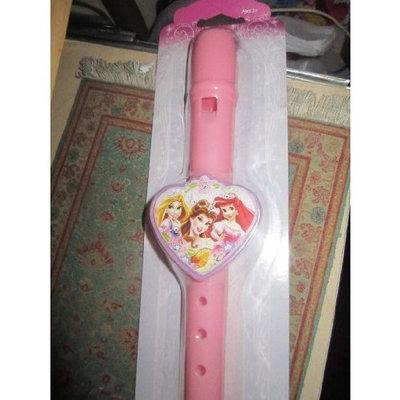 Disney Princess Flute Recorder