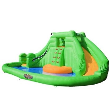 Blast Zone Crocodile Isle Water Park Ages 3+