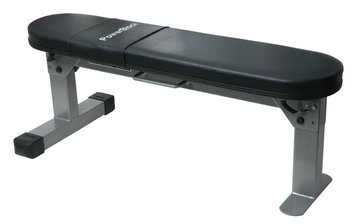 Powerblock PowerBlock Folding Travel Bench with Shoulder Strap