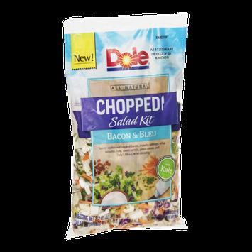 Dole Chopped Salad Kit Bacon & Bleu