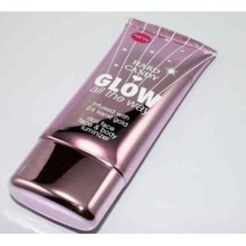 Hard Candy Glow All the Way Luminizer Doll Face 319
