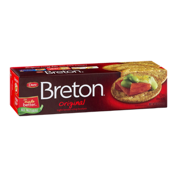 Breton Crackers Original