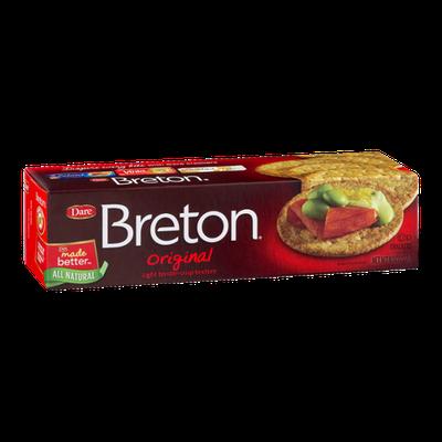 Breton Crackers Original