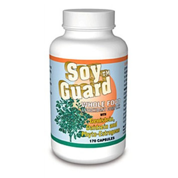 Biotech Soy Guard 170 Capsules
