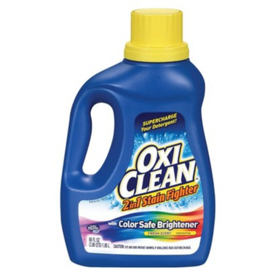 Oxi Clean OxiClean 2in1 Stain Fighter with Color Safe Brightener Fresh Scent 66