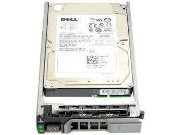 Dell 342-0120 - 600GB 3.5 SAS 15K 6GB/s HS Hard Drive