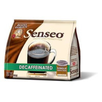 Senseo Medium Roast Decaf Coffee Pods, 108-count-DISCONTINUED