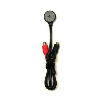 Digital Peripheral Solutions Q-see QSPMIC Microphone Cable